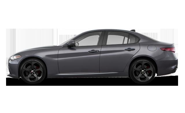 Alfa Romeo Giulia SPORT 2018