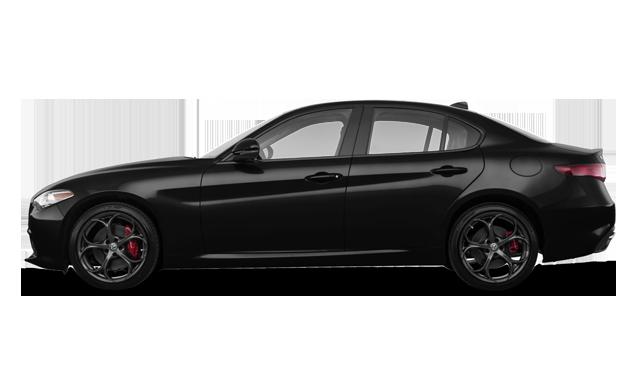 Alfa Romeo Giulia TI SPORT 2018