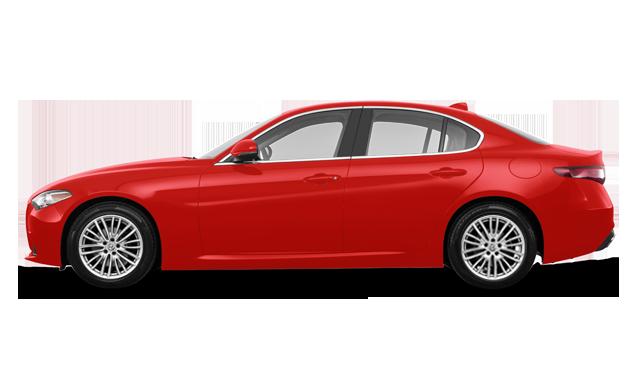 Alfa Romeo Giulia TI 2018