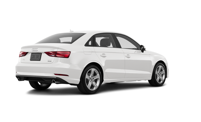 Audi A Sedan KOMFORT Starting At Audi Of Kingston - Audi toledo