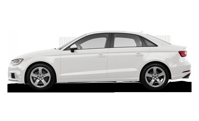 Audi A3 Sedan KOMFORT 2018