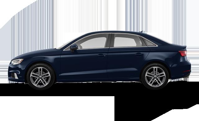 Audi A3 Sedan PROGRESSIV 2018