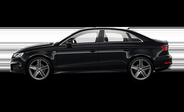 Audi A3 Sedan TECHNIK 2018