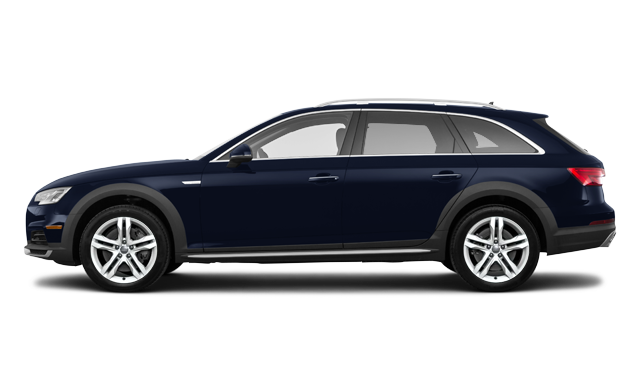 2018 Audi A4 Allroad Komfort From 518450 Bill Matthews Audi