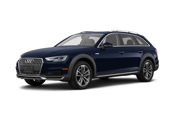 2018 Audi A4 allroad TECHNIK