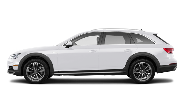 Audi A4 allroad TECHNIK 2018