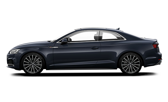 2018 Audi A5 Coupé Progressiv