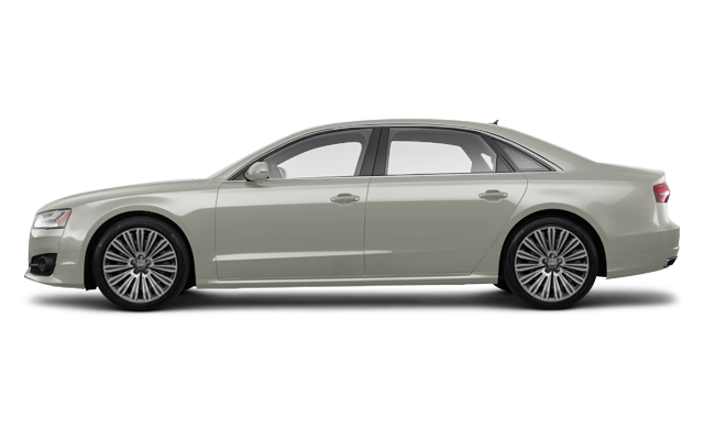 Audi A8 L BASE A8 L 2018