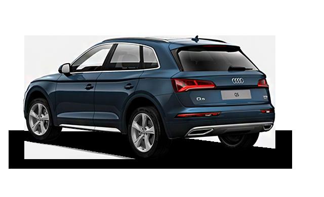 2018 Audi Q5 Progressiv