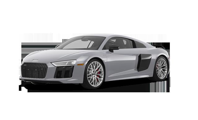 New 2018 R8 Coupé V10 Plus 216995 Audi Kitchener Waterloo