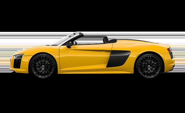 Audi R8 Spyder BASE R8 Spyder 2018