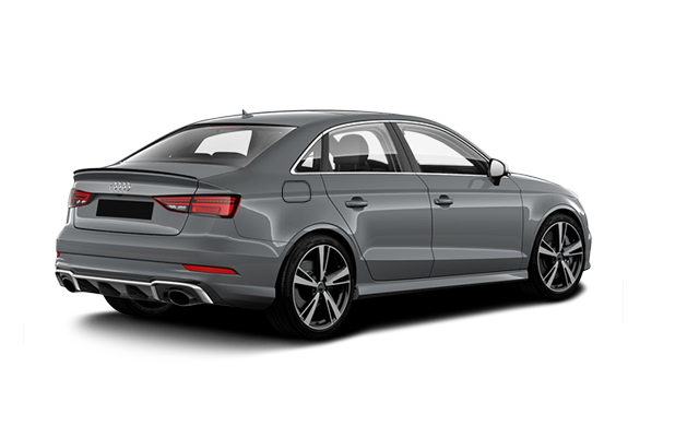 Audi RS Sedan Starting At Audi Of Kingston - Audi rs