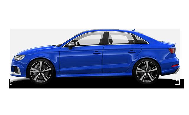 Audi RS 3 Sedan BASE RS 3 2018