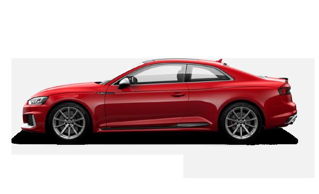 Audi RS 5 BASE RS 5 2018