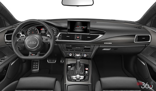 New 2018 Rs 7 Sportback Performance 133 260 Audi Kitchener Waterloo