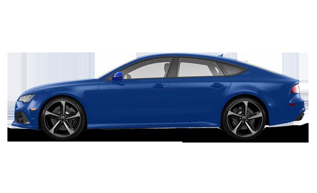 Audi RS 7 Sportback BASE RS 7 Sportback 2018