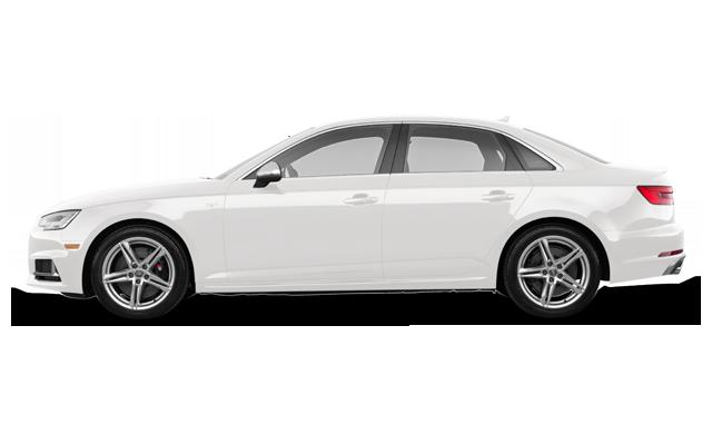 2018 Audi S4 Sedan PROGRESSIV