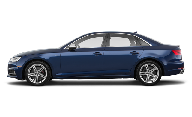 Audi S4 Sedan PROGRESSIV 2018