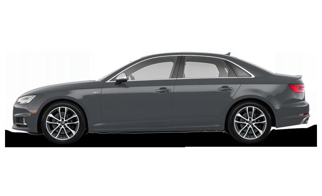 Audi S4 Sedan Technik  2018