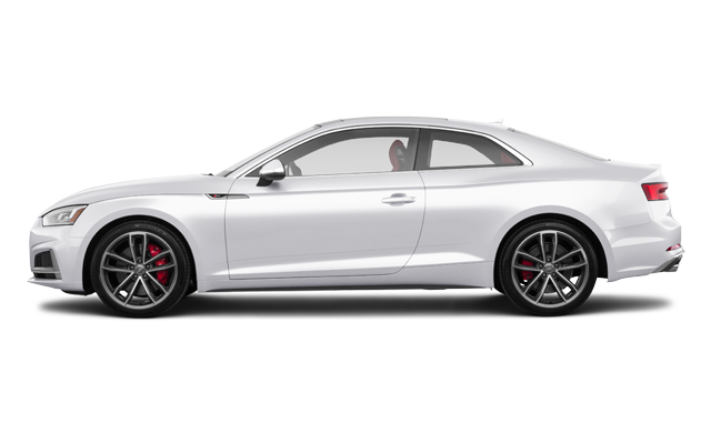 2018 Audi S5 Coup Progressiv From 636950 Bill Matthews Audi