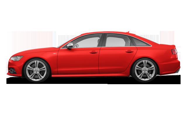 Audi S6 BASE S6 2018