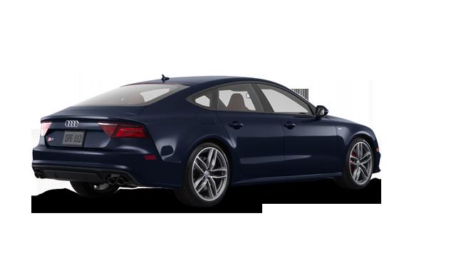 2018 Audi S7 Sportback