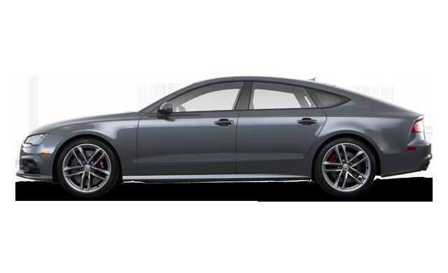 Audi S7 Sportback BASE S7 Sportback 2018