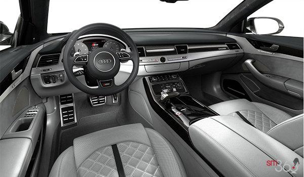 Audi S Plus From Bill Matthews Audi - 2018 audi s8