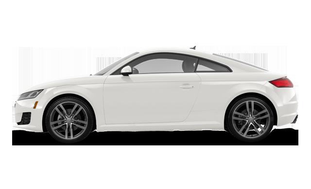 Audi TT Coupé BASE TT  2018