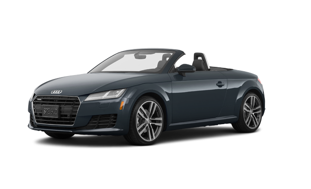 New 2018 TT Roadster - $61,160 | Audi Kitchener-Waterloo