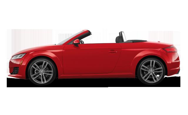 Audi TT Roadster BASE TT Roadster 2018