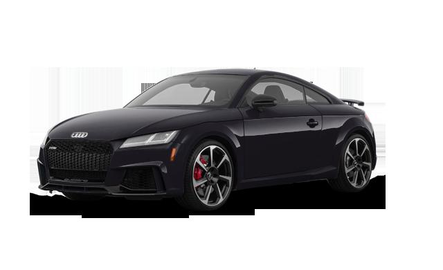 New 2018 TT RS Coupé - $75,560   Audi Kitchener-Waterloo