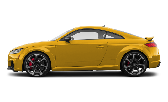 Audi TT RS Coupé BASE TT RS 2018