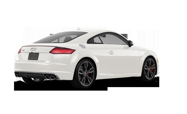 2018 Audi TTS Coupé