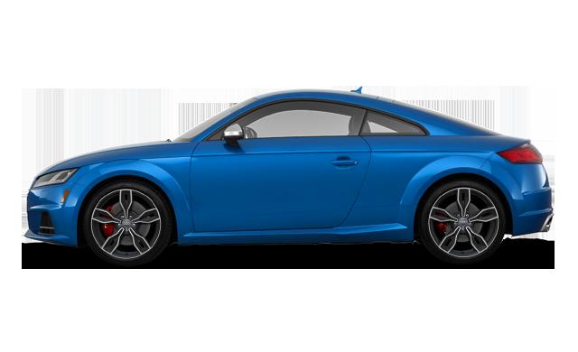 Audi TTS Coupé BASE TTS Coupé 2018