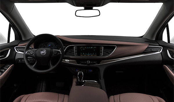 2018 Buick Enclave AVENIR - Starting at $64294.0 ...