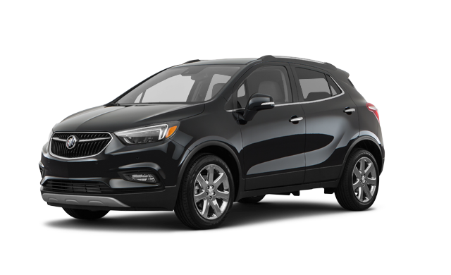 2018 Buick Encore ESSENCE - Starting at $34795.0 | Bruce ...