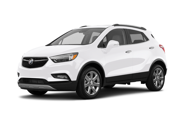 2018 Buick Encore Essence Starting At 34795 0 Bruce