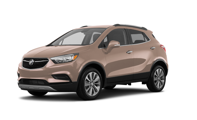 2018 Buick Encore Preferred Starting At 26100 0 Bruce