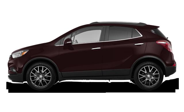 Buick Encore SPORT TOURING 2018