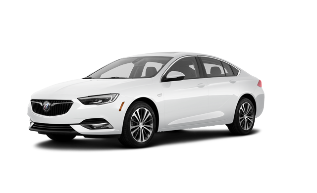 Buick Regal Sport à hayon ESSENCE 2018