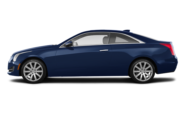 Cadillac ATS Coupe PREMIUM LUXURY 2018