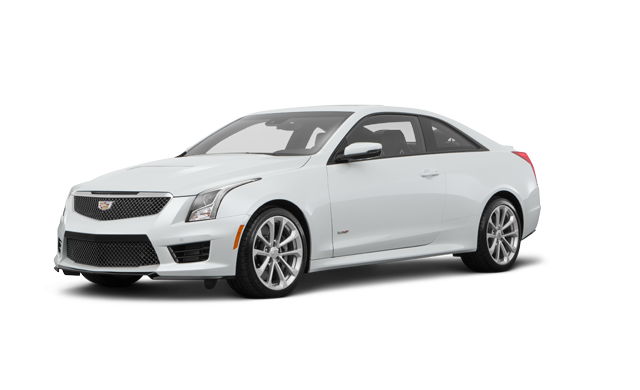 2018 Cadillac Ats V Coupe Starting At 70645 0 Surgenor Gatineau