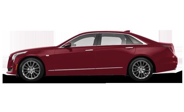 Cadillac CT6 PREMIUM 2018