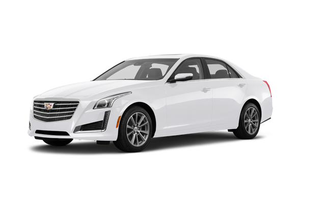 2018 Cadillac Cts Sedan Luxury Starting At 57525 0 Surgenor