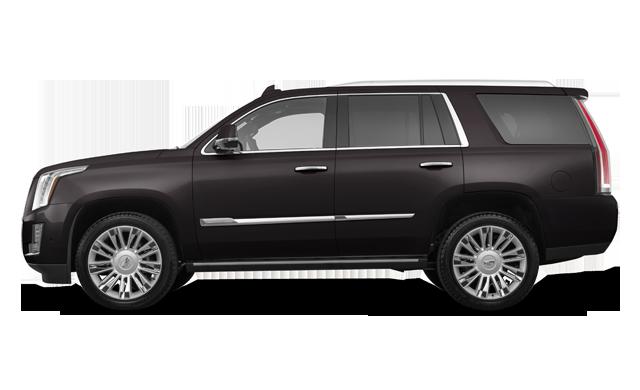 Cadillac Escalade PLATINE 2018