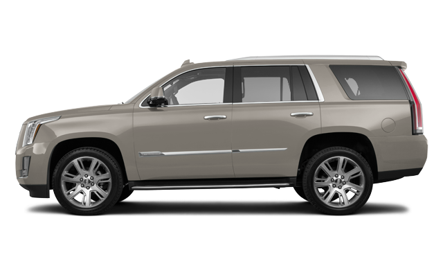 Cadillac Escalade PREMIUM LUXURY 2018