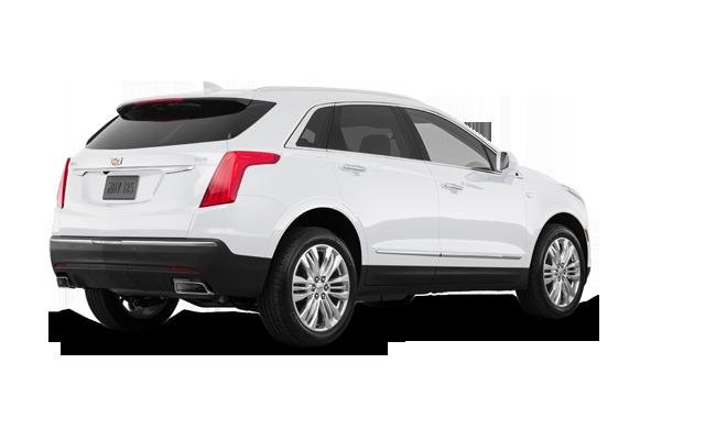 Cadillac XT5 LUXE PREMIUM 2018