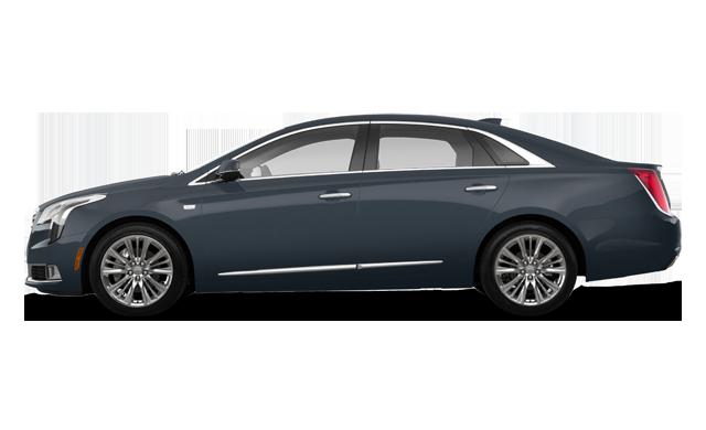 Cadillac XTS PLATINUM 2018