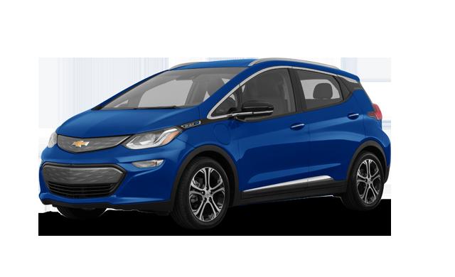 2018 Chevrolet Bolt Ev PREMIER - Starting at $51195.0 ...